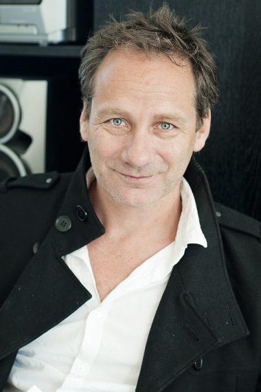 Portrait Regisseur Clemens Bechtel