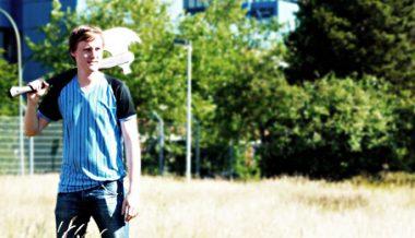 Portrait Regisseur Jan-Christoph Gockel
