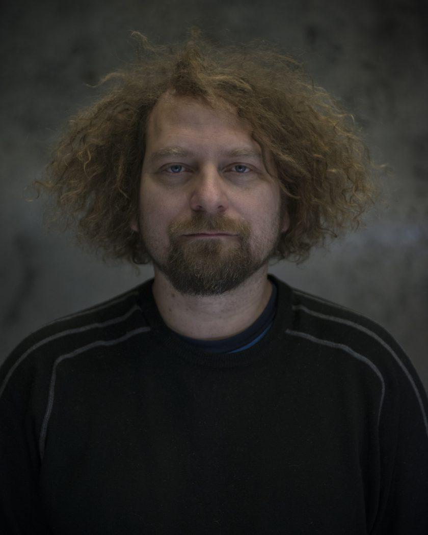 Portrait von Robert Schweer
