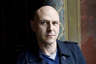 Portrait Regisseur Stephan Rottkamp