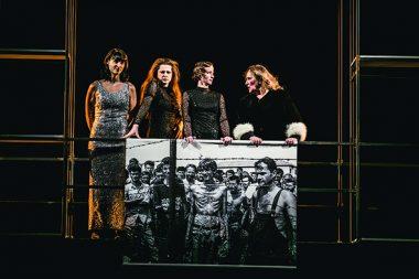 CACTUS LAND Silvana Veit, Henriette Blumenau, Sarah Sophia Meyer, Cornelia Kempers (c) Lupi Spuma_0er_102