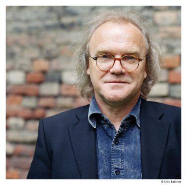 Portrait Autor und Erzähler Michael Köhlmeier