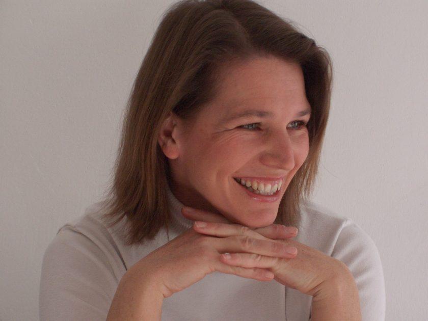 Portrait Kostümbildnerin Esther Geremus