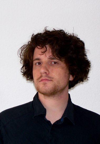 Portrait von Daniel Wollenzin