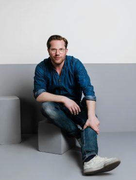 Fredrik Jan Hofmann