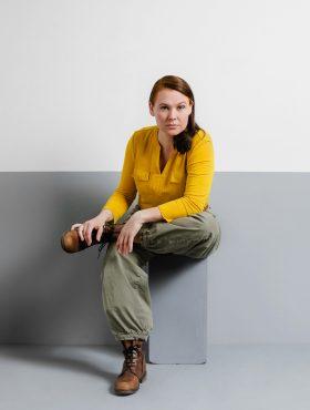 Susanne Konstanze Weber