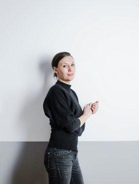 Lisa Birke Balzer