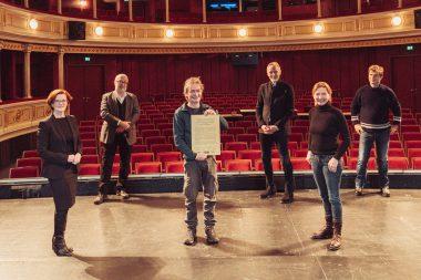 Startseite Schauspielhaus Graz